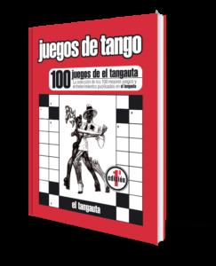 100 juegos de tango